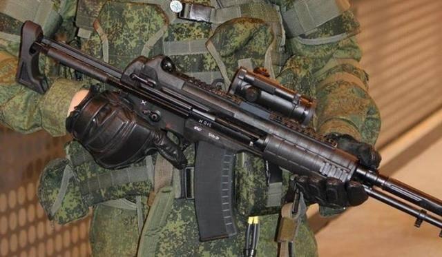 Гражданское оружие Германии