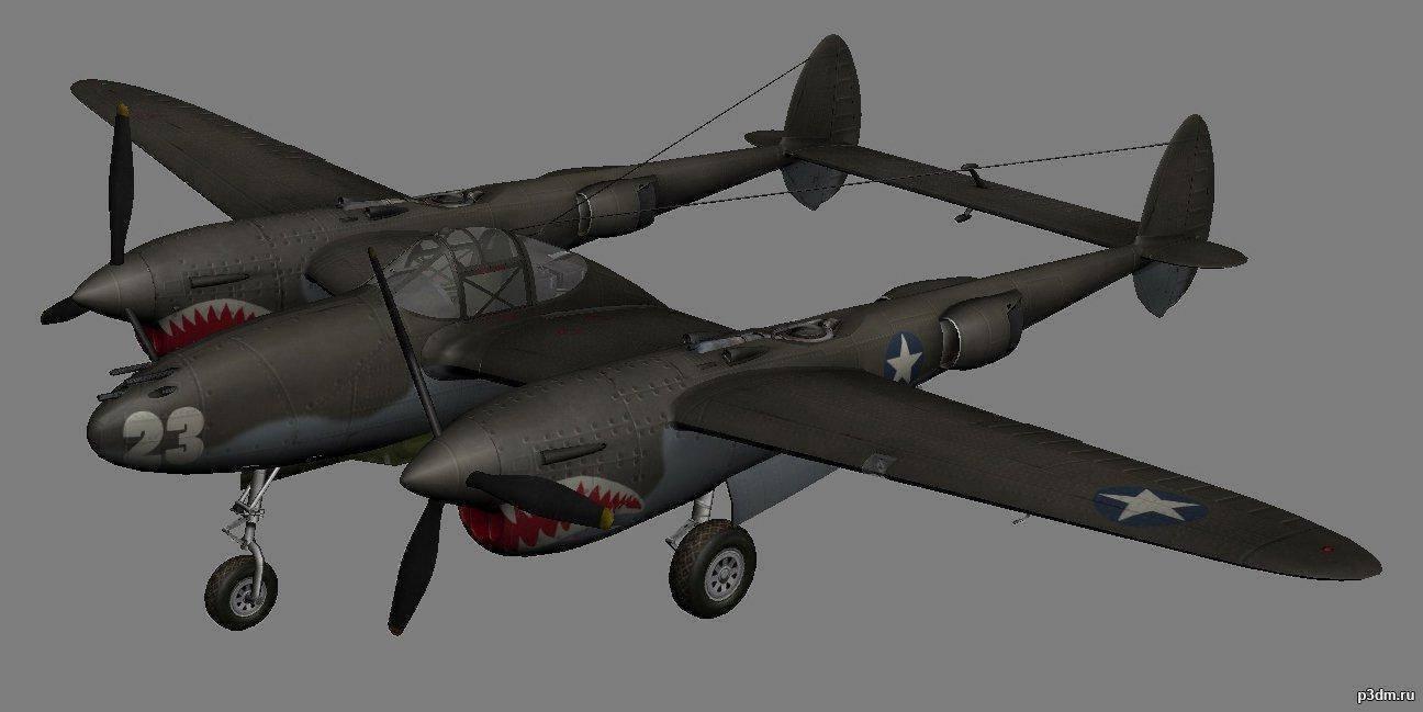 Lockheed p-38f lightning — global wiki. wargaming.net