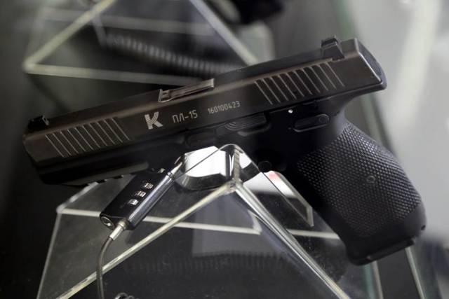 Гроза «глоков» и «беретт»: чем новый российский пистолет пл-15 лучше конкурентов | русская семерка