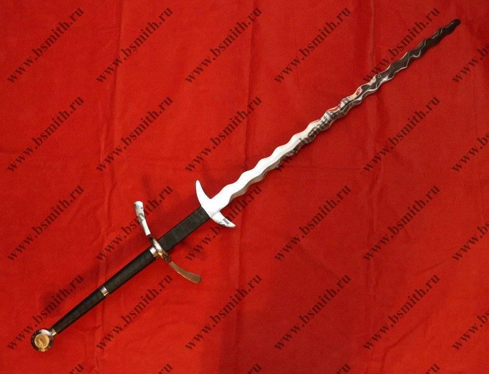 Рыцарское оружие и доспехи доклад