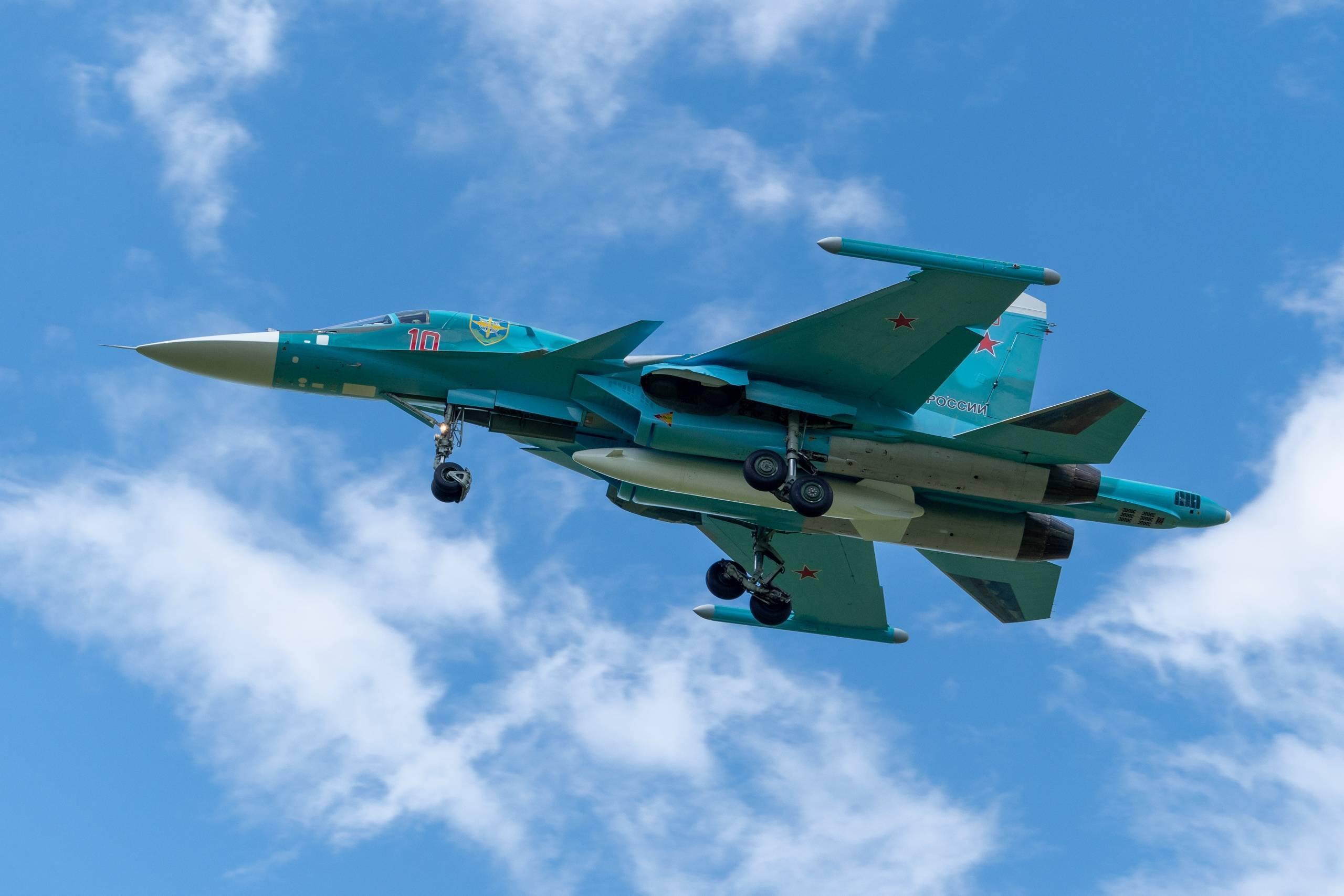 Крылатый универсал су-25тм