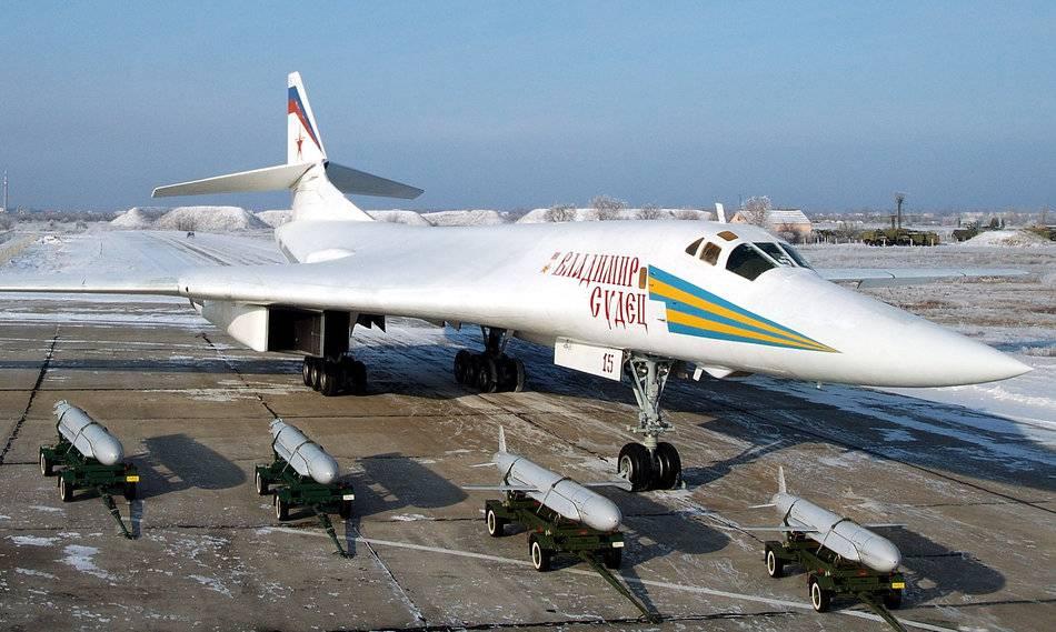 «белый лебедь»: чем опасен российский ракетоносец ту-160   русская семерка