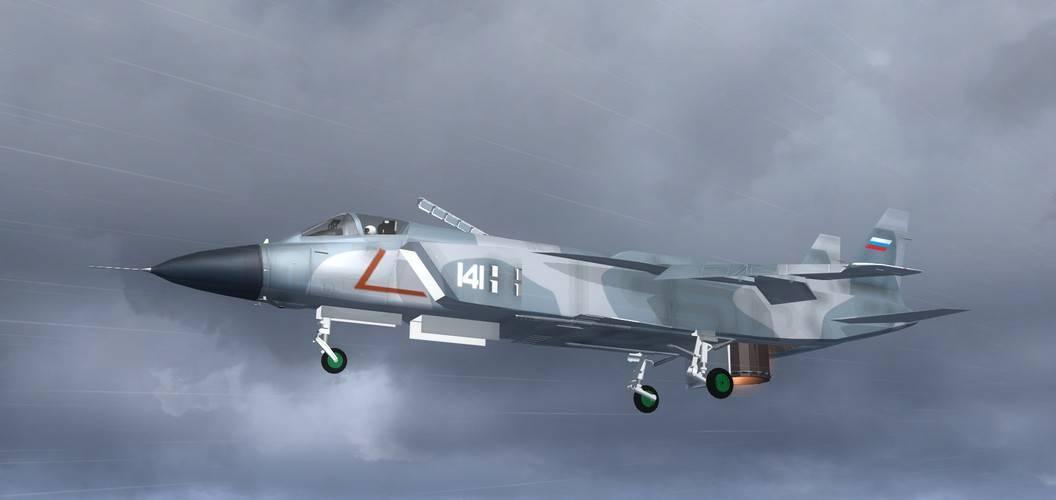 Истребитель вертикального взлета. самолет будущего или хорошо забытое прошлое?