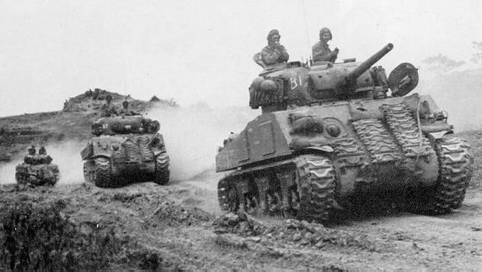 Юрий пашолок. испытано в ссср. средний танк m4a2(76)w