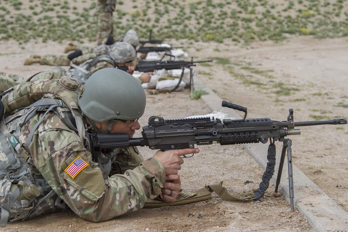 10 примеров смехотворно дорогого американского вооружения, которое не взлетело - hi-news.ru