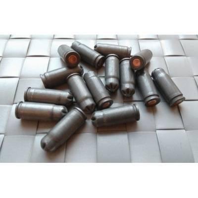 Пистолетный патрон | энциклопедия вооружения