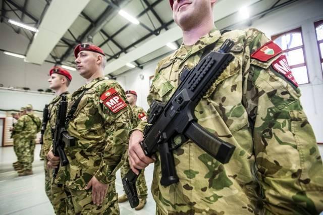 «золотой век» чешского оружия | radio prague international