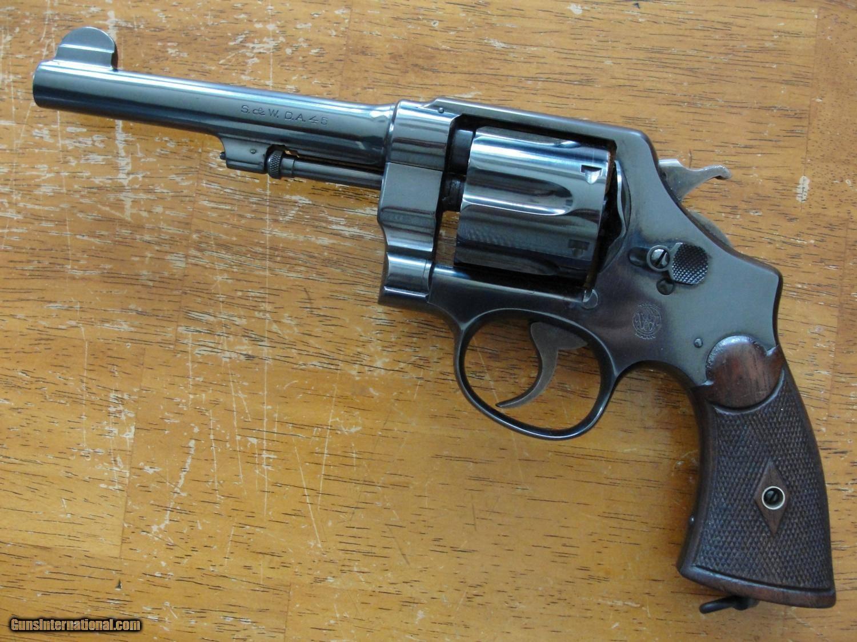 М1917 (револьвер) википедия