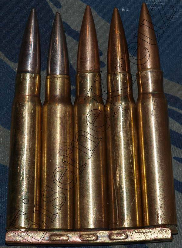 Снайперская винтовка маузер 98к – почти 100 лет безотказной работы
