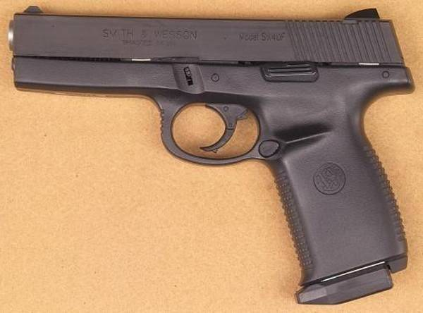 Smith & wesson - smith & wesson