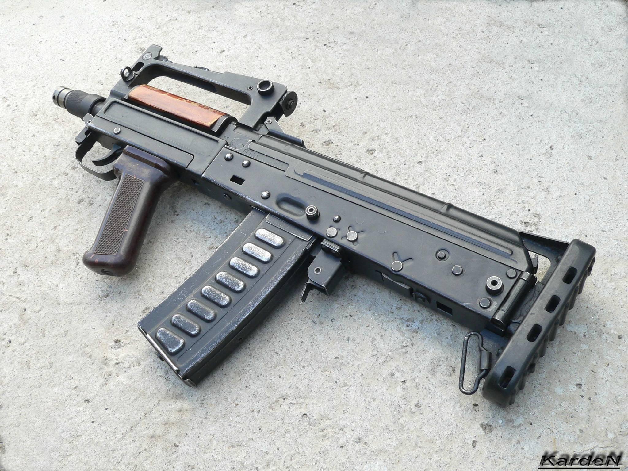 Оружие оц 14. автомат «гроза» – уникальный штурмовой комплекс или пустышка. какие имеются недостатки
