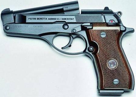Beretta 8000 - beretta 8000