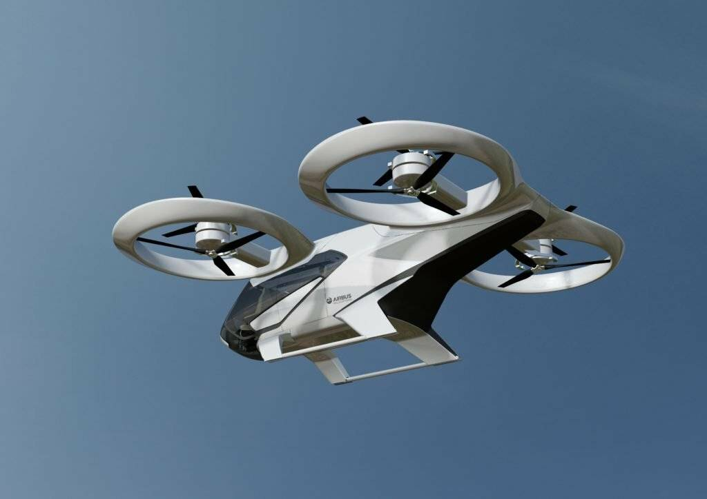 Три препятствия, которые могут погубить идею беспилотного авиалайнера