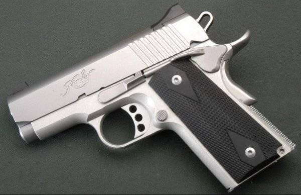 Читать онлайн самозарядные пистолеты страница 151