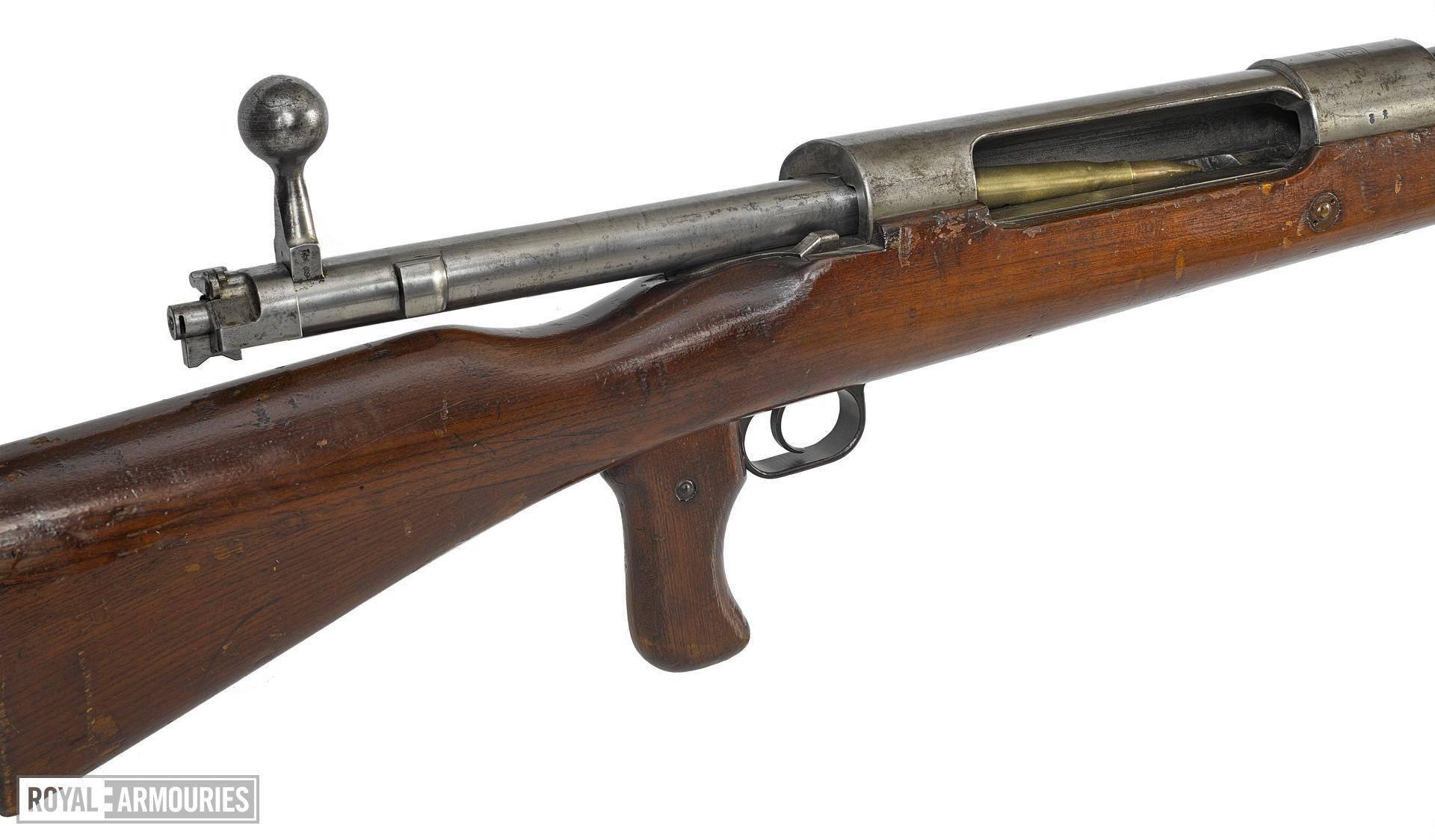 Mauser — википедия с видео // wiki 2