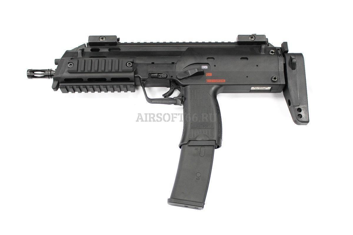 Пистолет-пулемет HK MP7 A1