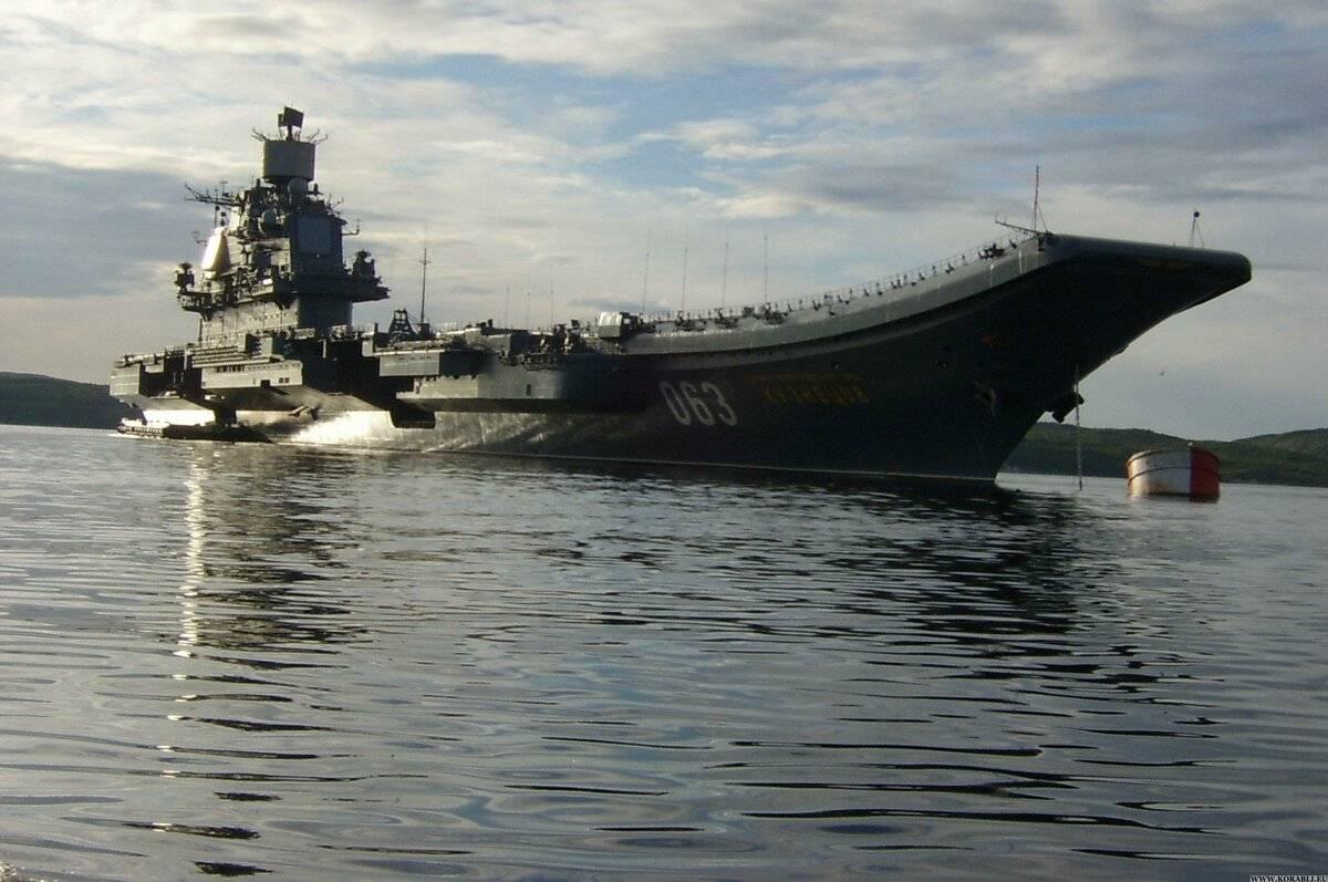 """адмирал кузнецов"" (авианосец): характеристики. где сейчас авианосец ""адмирал кузнецов""?"