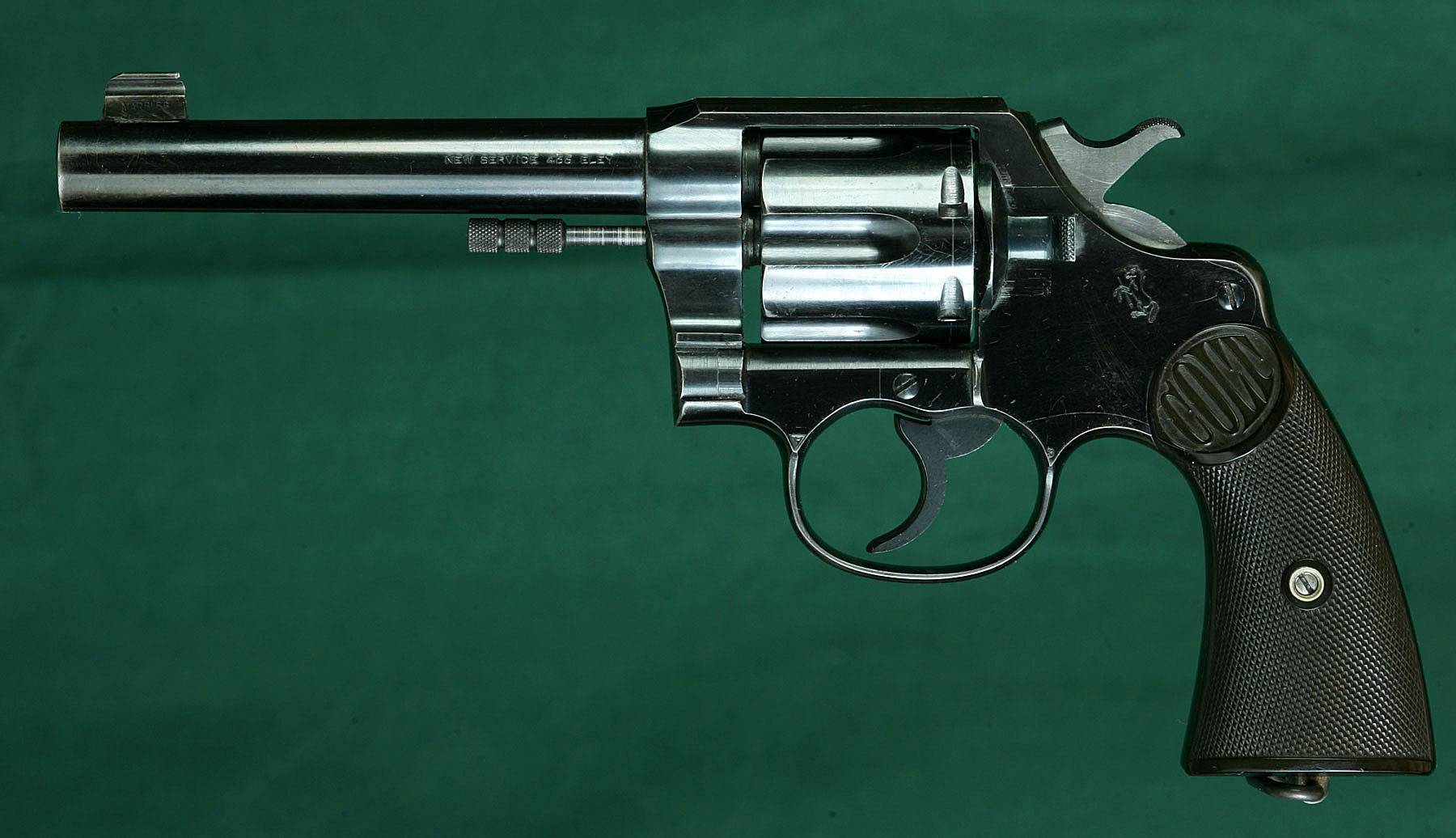 Colt new service — википедия (с комментариями)