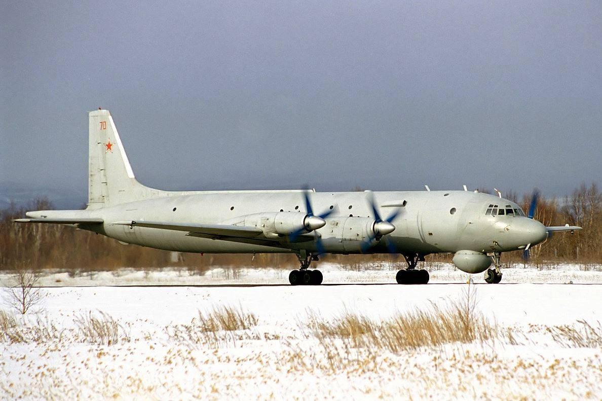 Ил-38 — википедия. что такое ил-38