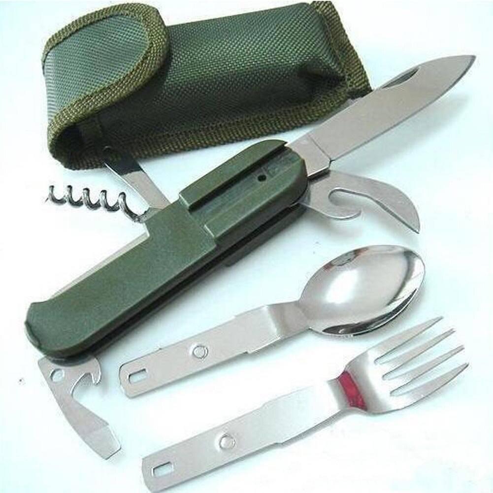 Как правильно выбрать нож для похода и путешествий?
