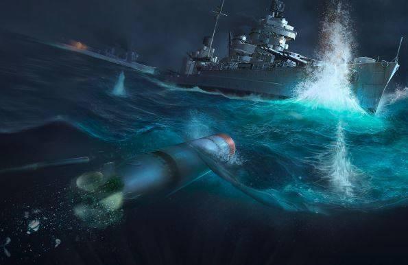 """Реактивная торпеда """"Шквал"""" – Давайте учиться на своих ошибках"""