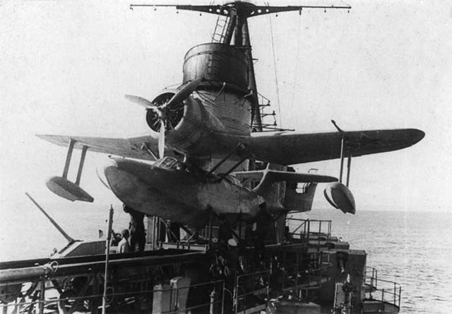 Противолодочный самолёт бе-12 «чайка»