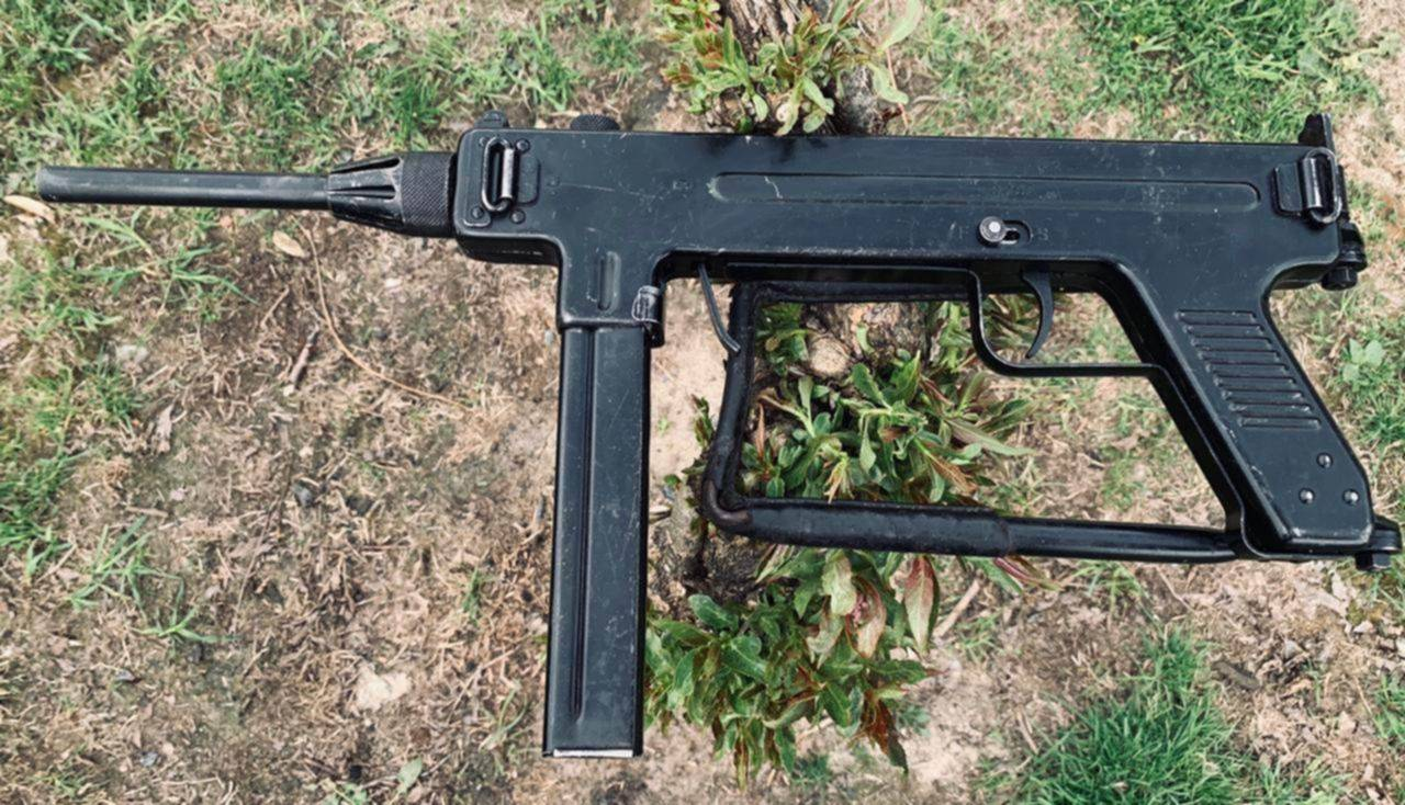 Мадсен - madsen machine gun - qwe.wiki