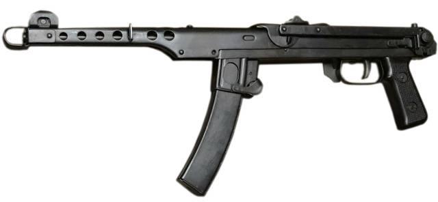 Ппс-43 википедия
