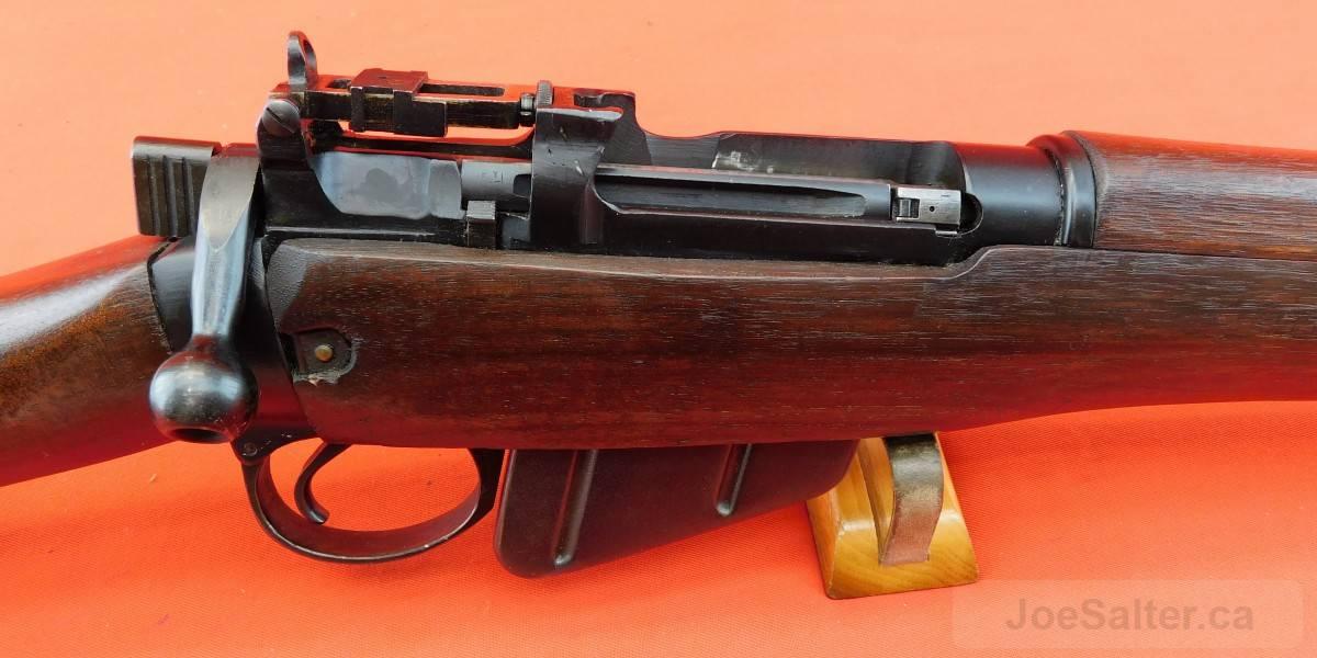 Джунгли карабин - jungle carbine