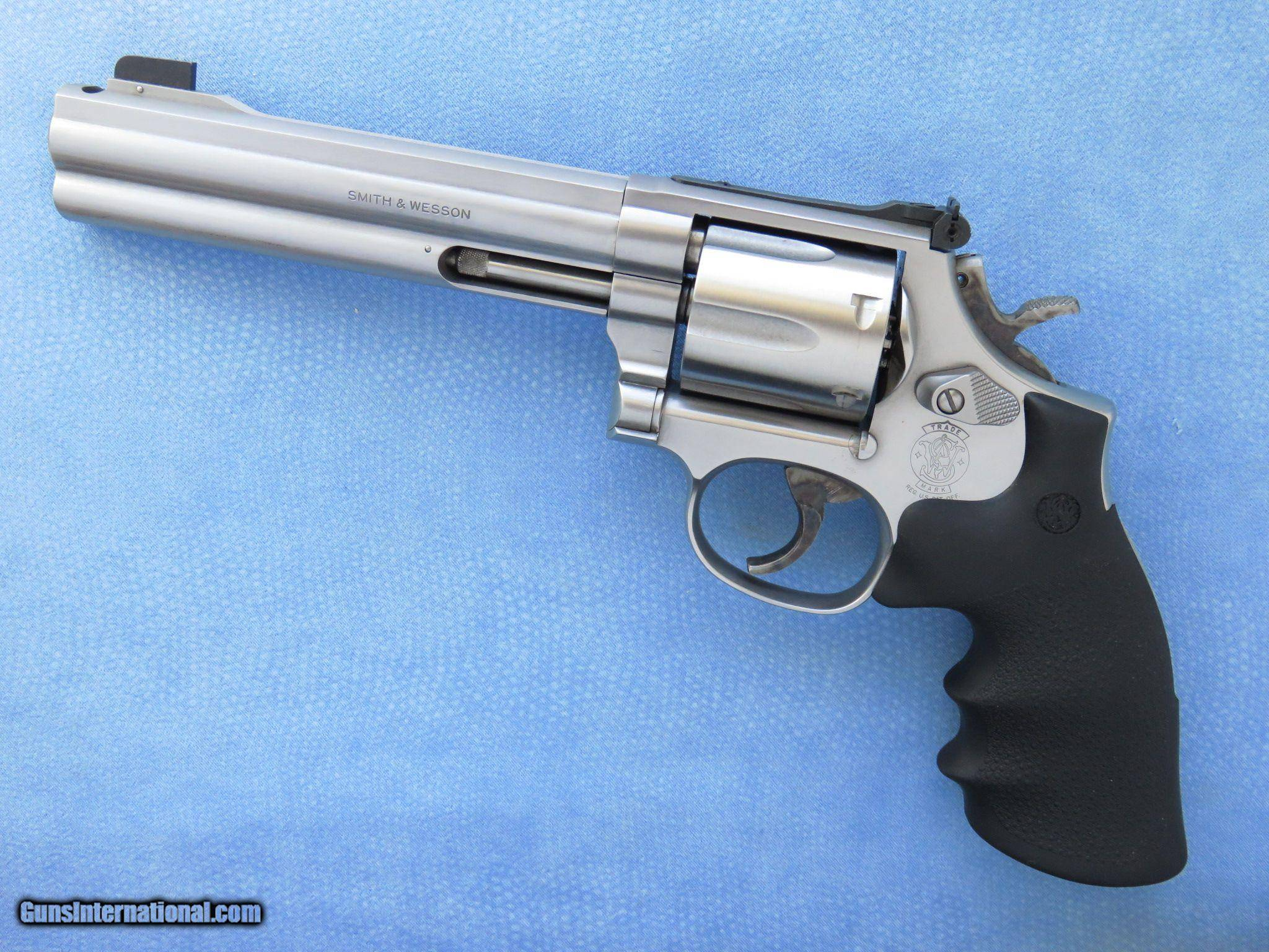 Smith & wesson - smith & wesson - qwe.wiki