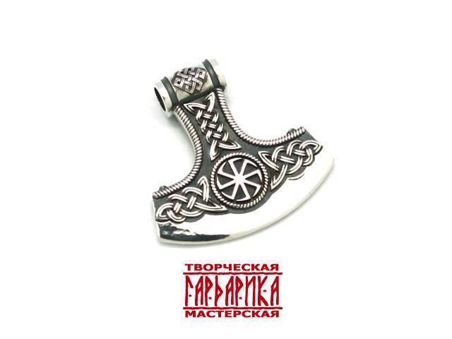 Самые известные скандинавские символы и талисманы