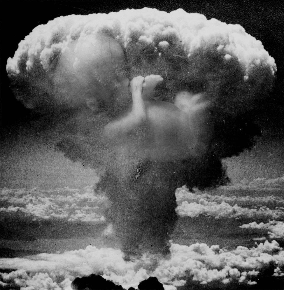 Изобретение атомной бомбы. ядерная бомба – оружие, обладание которым, уже является сдерживающим фактором