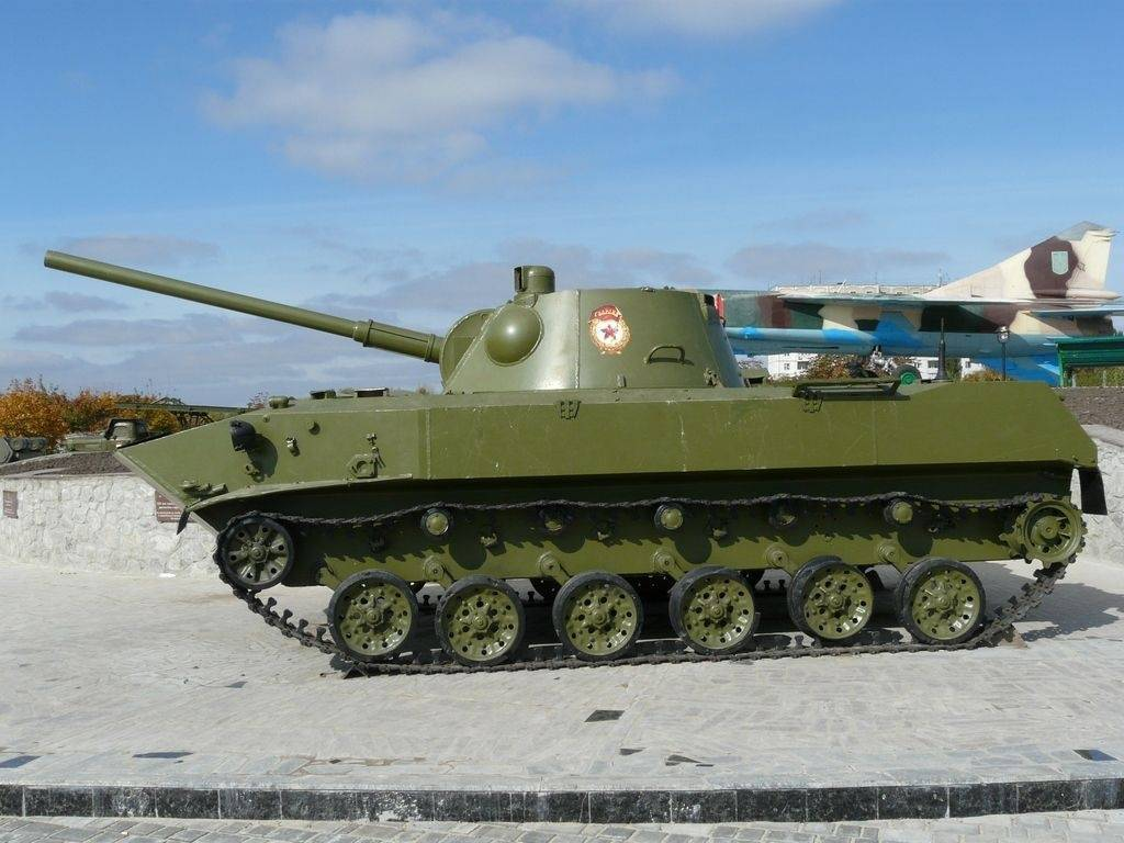 Отсек (самоходное артиллерийское орудие) — википедия переиздание // wiki 2