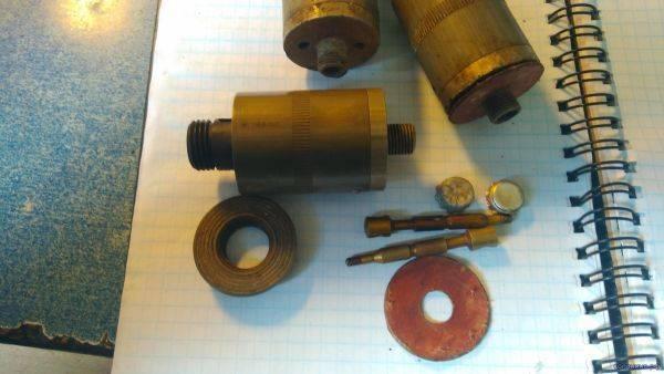 Инженерные боеприпасы (шпрингмина) - springmine.html