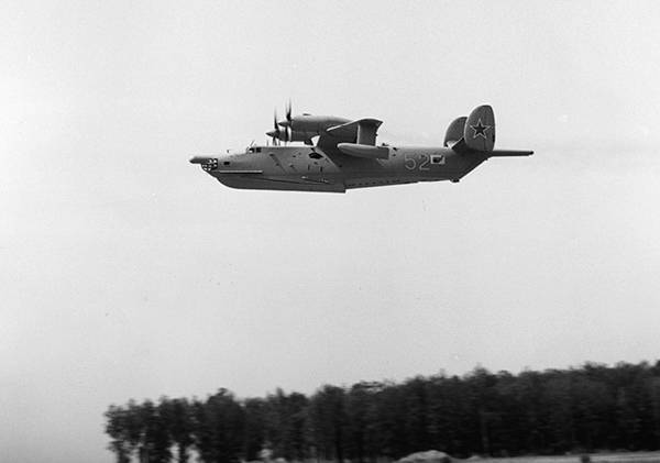 Неизвестный бериев. гений морской авиации (fb2) | куллиб - скачать fb2 - читать онлайн - отзывы