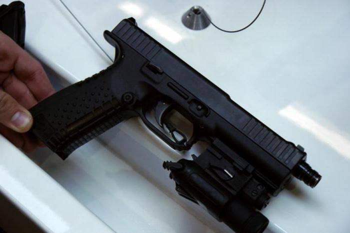 Пистолет псм: технические характеристики, фото