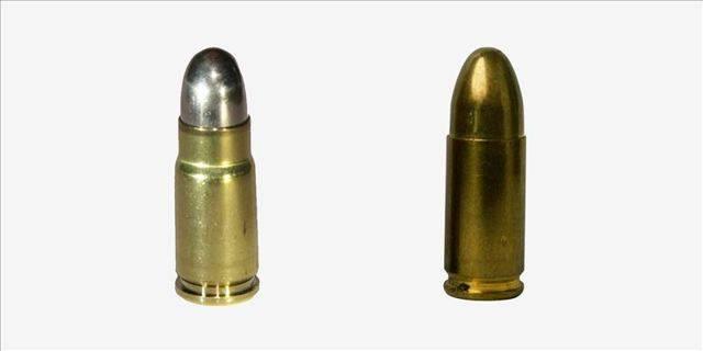 Пистолет cz 1927