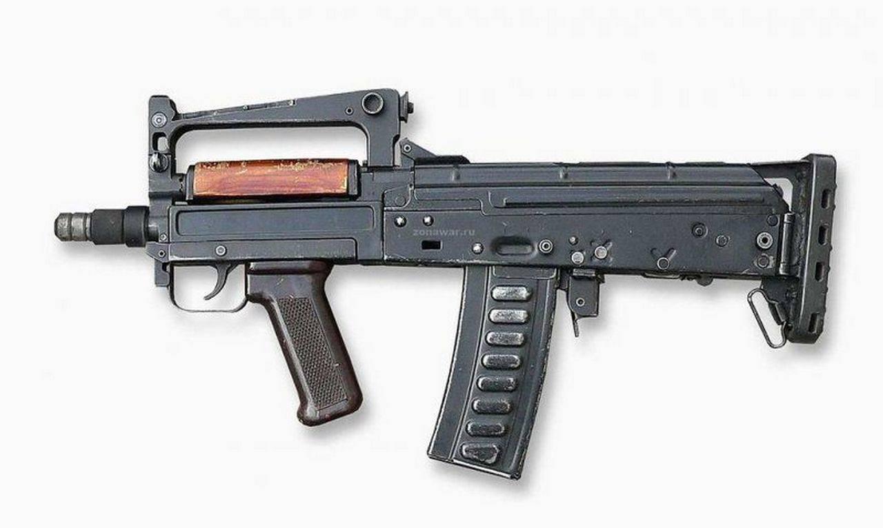 Оружие оц 14 гроза. автоматно-гранатометный комплекс. характеристики в сравнении с ак и м16
