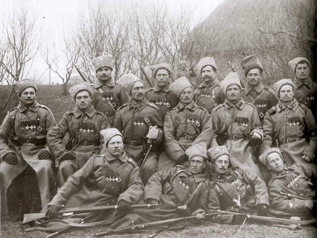 Какие у георгиевских кавалеров были привилегии?