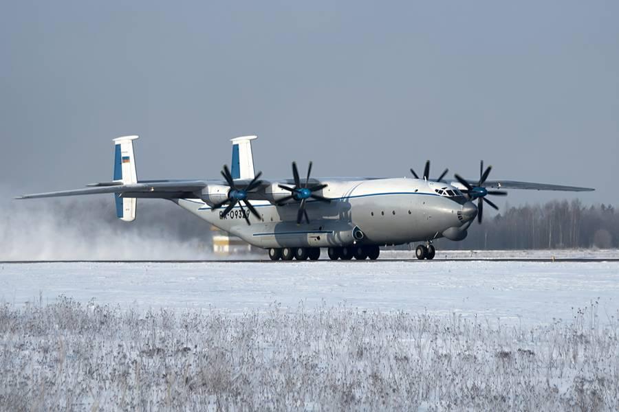 Ан-22 антей фото. видео. скорость. размеры. ттх