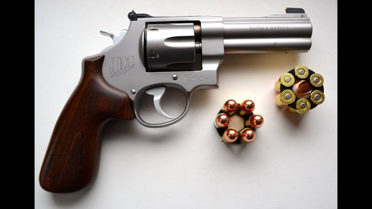 Smith & wesson model 625 - smith & wesson model 625