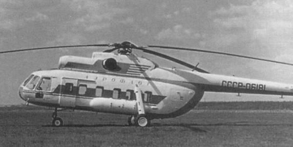 Вертолет ми-8. великолепная «восьмерка» » военная тематика и моделизм