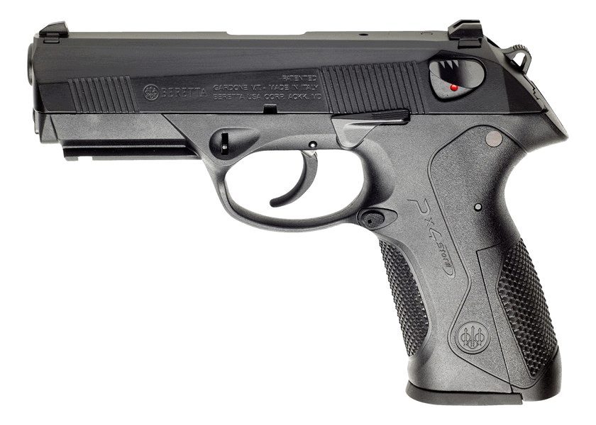 Smith & wesson 4500 pistol series