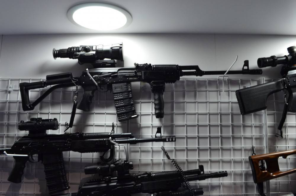 Какое новейшее оружие получит русская армия в ближайшие годы?