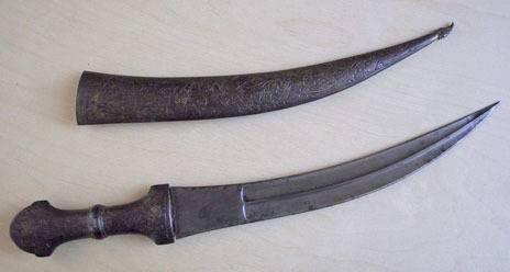 Изготовление меча: тайны древних кузнецов-оружейников, дамасская и булатная сталь