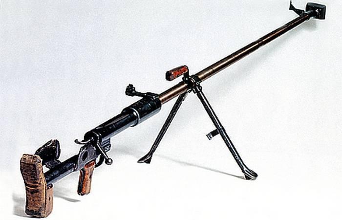 Противотанковые ружья | сми oboznik - личность, общество, армия, государство