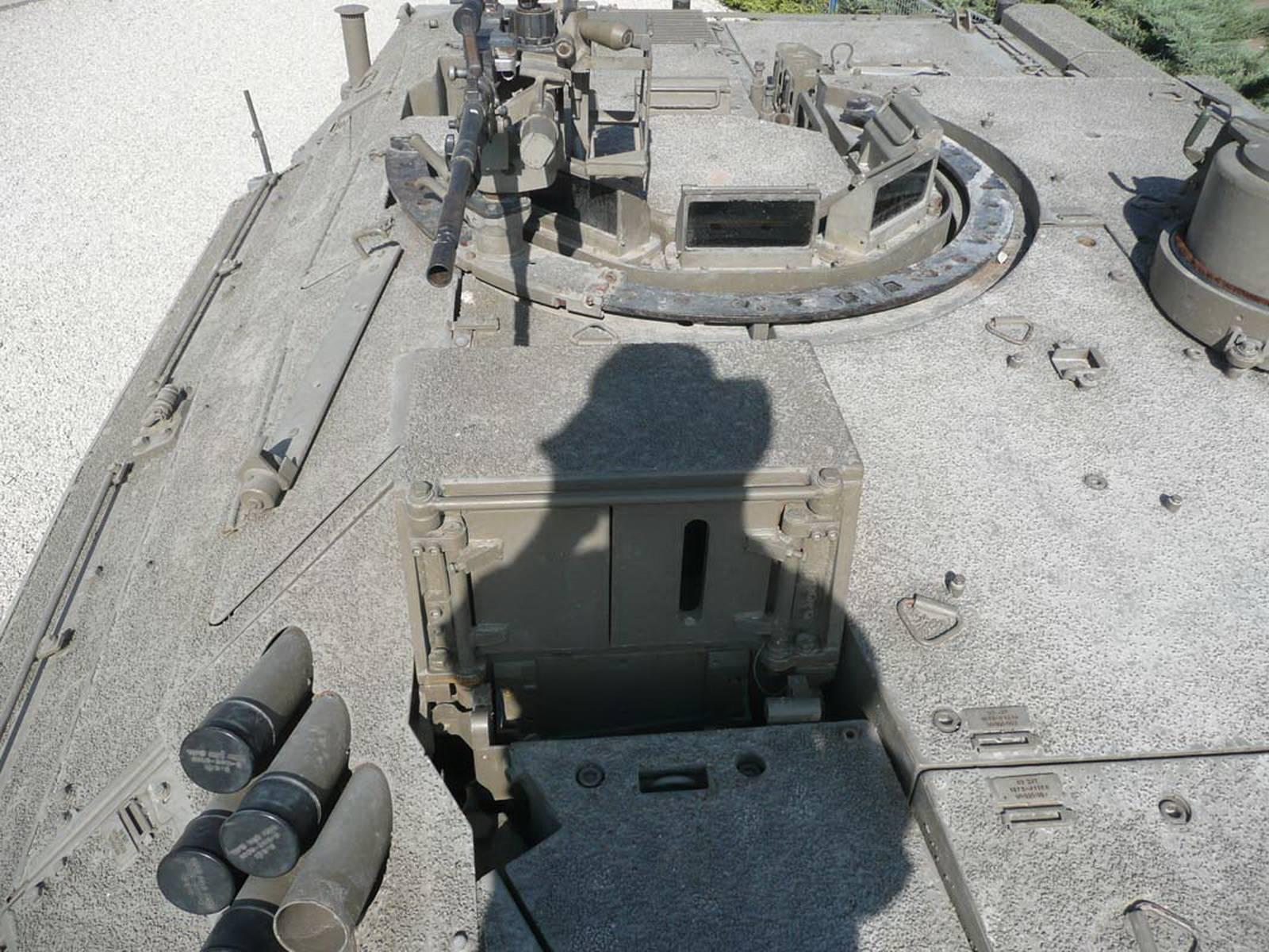 Основной боевой танк меркава. танк «меркава» – революционная колесница бога сравни и подумай