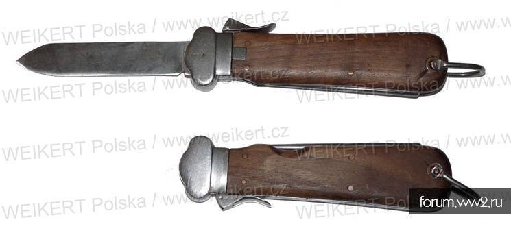 Нож десантника
