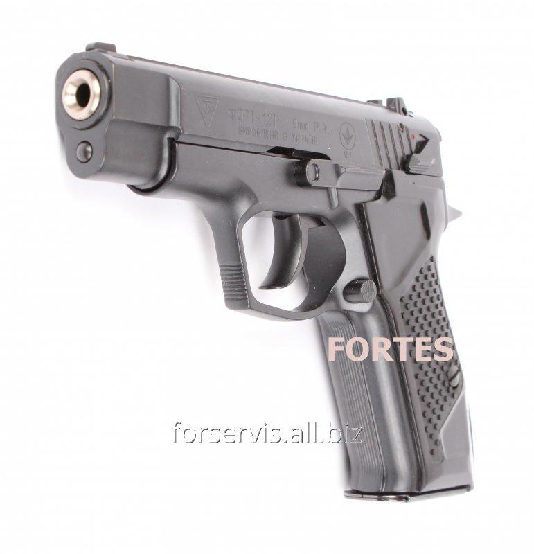 Пистолет форт-12