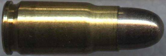 9×19 мм парабеллум